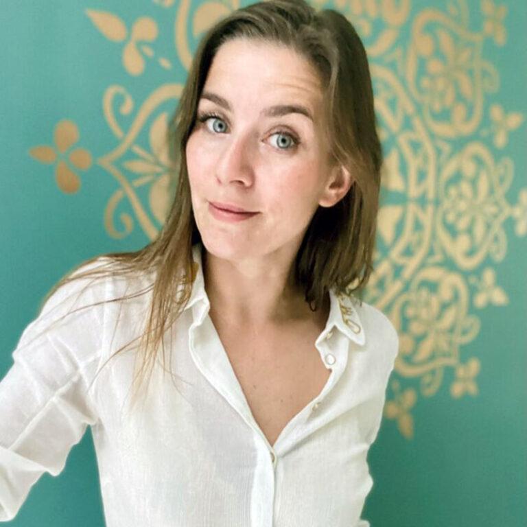 Laura Crosset- Thérapeutes - Champaca