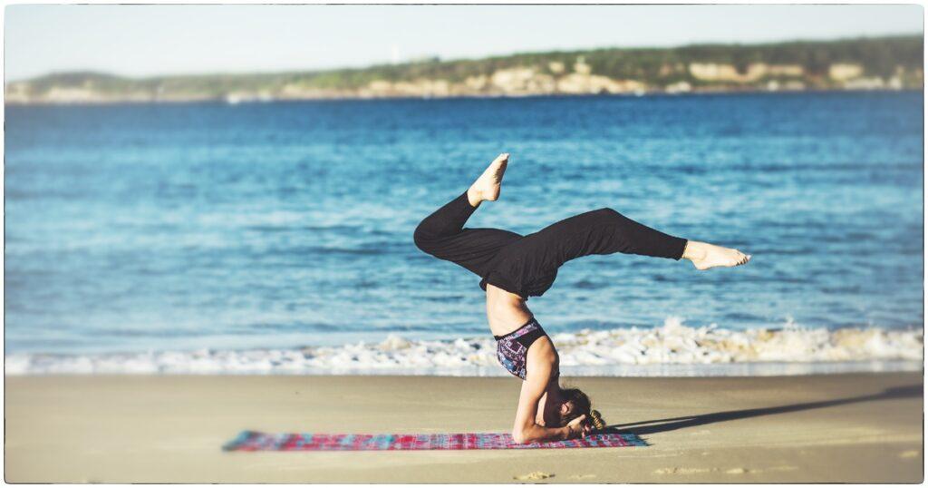 Suzanne Ibrahim - Cours de Hatha Yoga & Yin Yoga