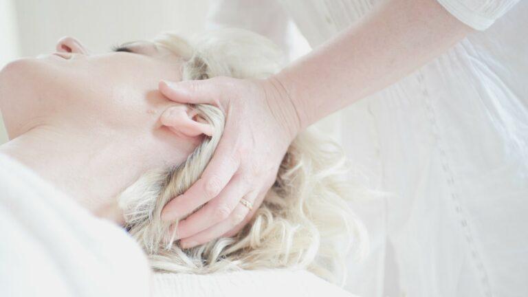 Massage métamorphique - Thérapies - Champaca