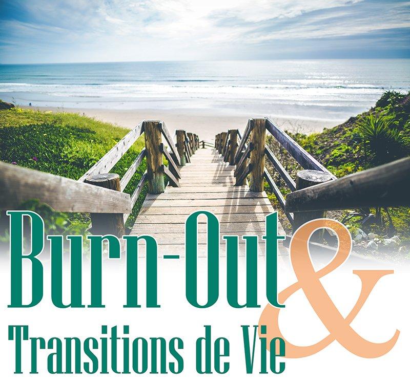Parcours-Découverte burn-out & transitions de vie