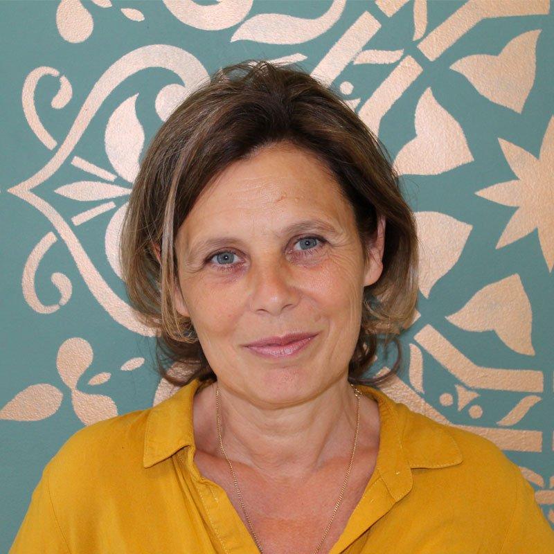 Karin Schepens - Thérapeutes - Champaca