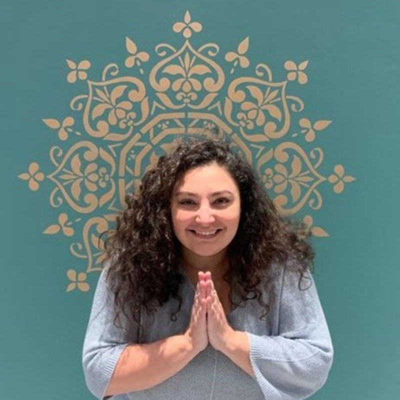 Vanessa Garcia Pastor - Thérapeutes - Champaca
